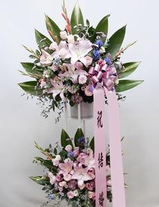 축하화환(ft-1036) 배송상품